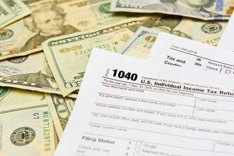 Md. residents could benefit from federal tax changes, comptroller said