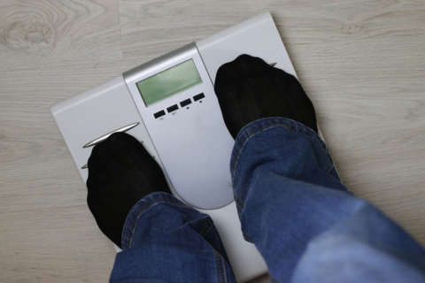 How to keep holiday weight from adding up
