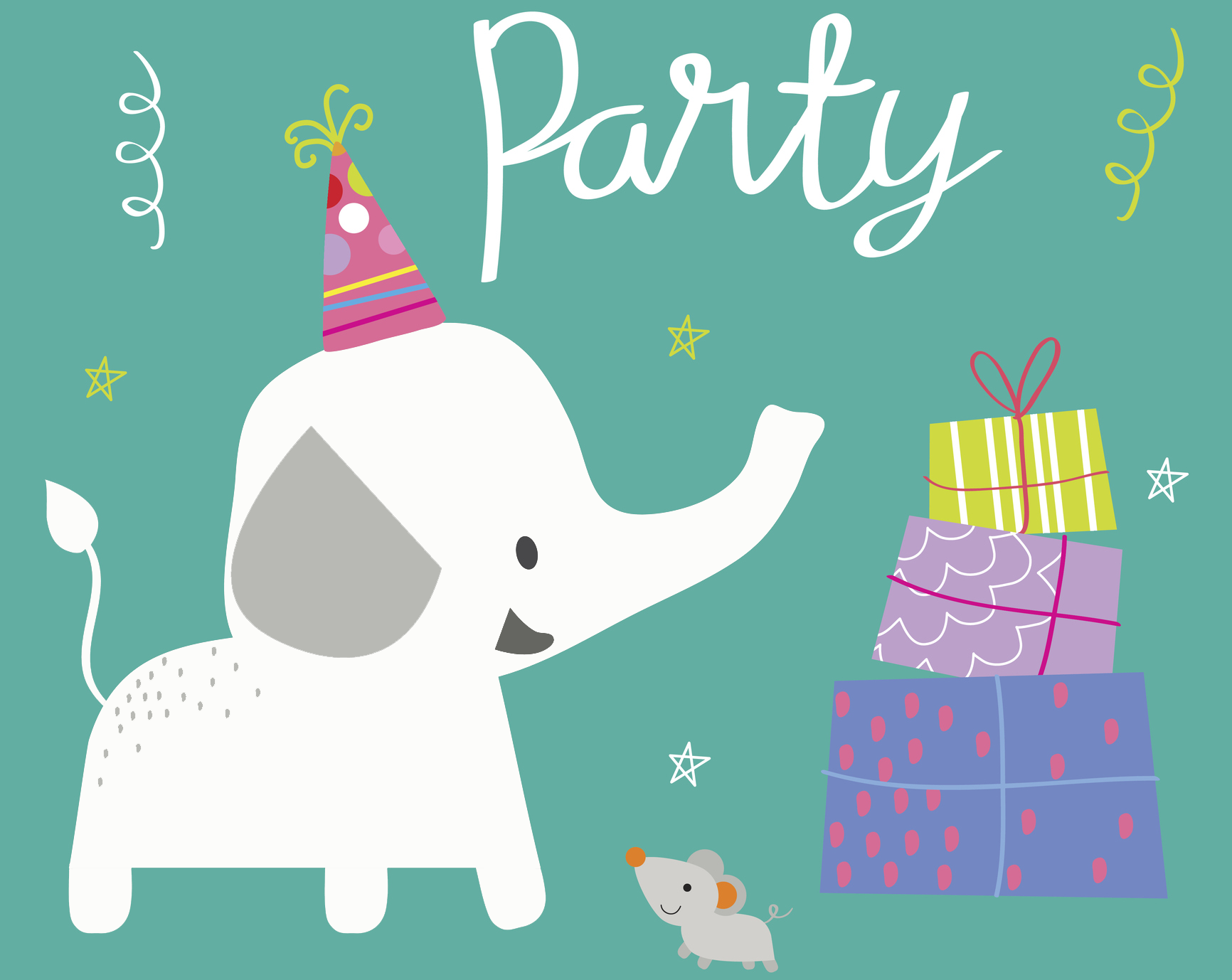 Ditch the gift and have some fun The White Elephant Party How To ...