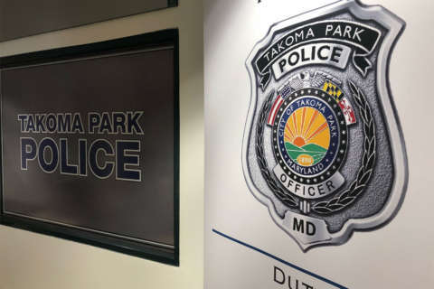 'Come to my house, I have candy': Police say man tried to kidnap Takoma Park girl