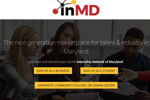 in-MD.org promises better way to find an intern (and land an internship)