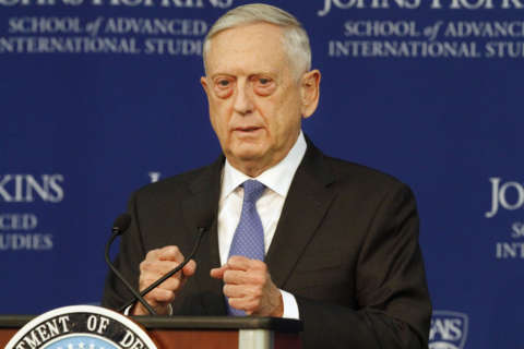 Mattis: 'No enemy' more harmful than unpredictable funding