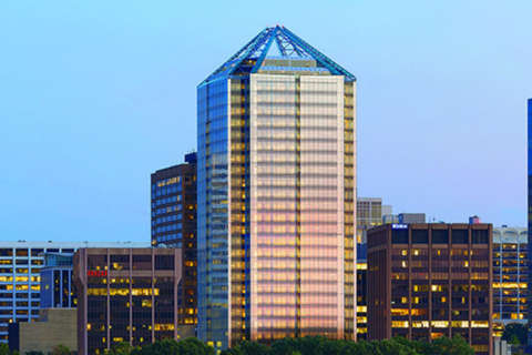 Nestle employees expected to finish Rosslyn HQ move by month's end