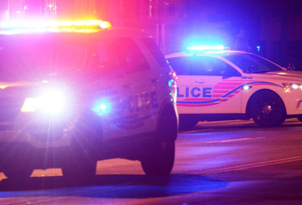30 arrested at 'pop up' marijuana event in Northeast DC | WTOP