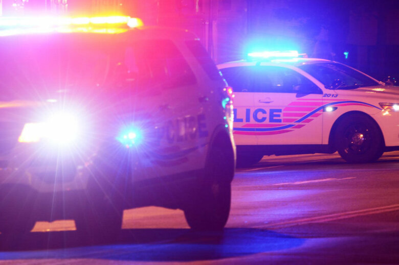 DC police ID man killed by suspected drunken driver in bus stop crash