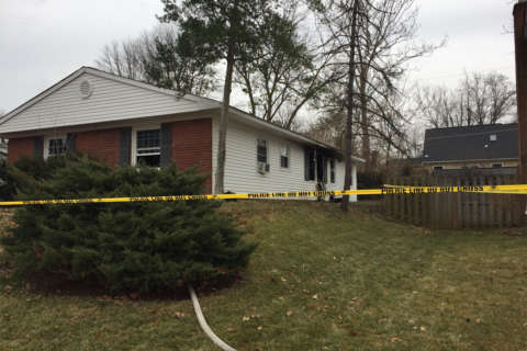 Fatal Fairfax Co. house fire caused by 'improperly discarded smoking materials'