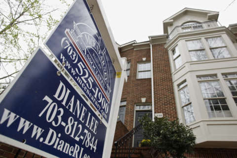 'Perfect storm' hits DC-area housing market: Inventory down double digits