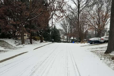 Montgomery Co. school calendar at winter weather tipping point