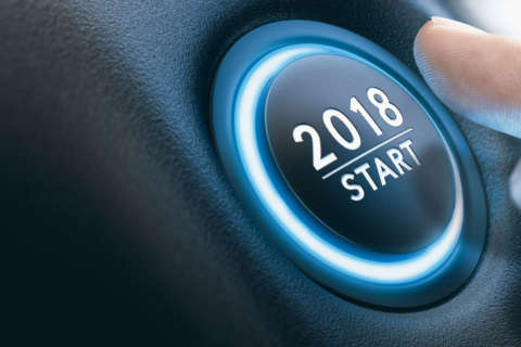 Top predictions for 2018 point toward security and innovation