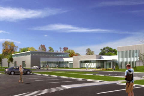 Virginia group gets funding to build an advanced manufacturing academy