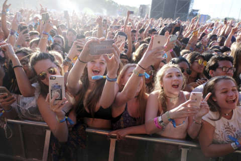 5 East Coast music festivals to hit