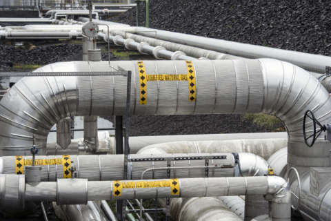 Va. Power to buy utility in Carolinas for $7.9B