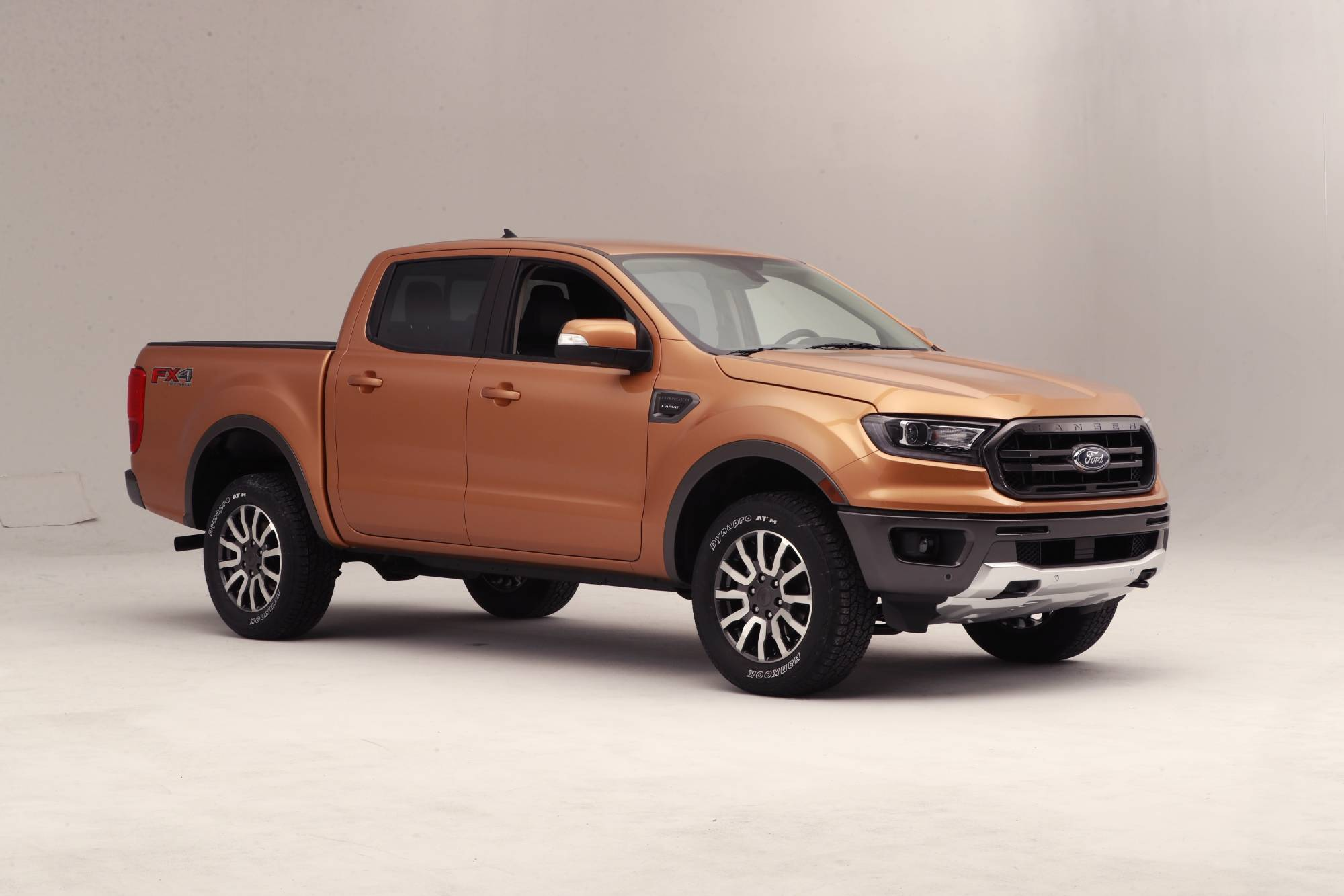after 8 year hiatus ford ranger returns to us in 2019 wtop. Black Bedroom Furniture Sets. Home Design Ideas