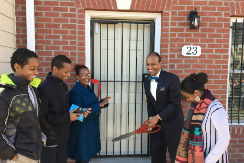 Habitat for Humanity helps 9 DC homeowners reach 'American dream'