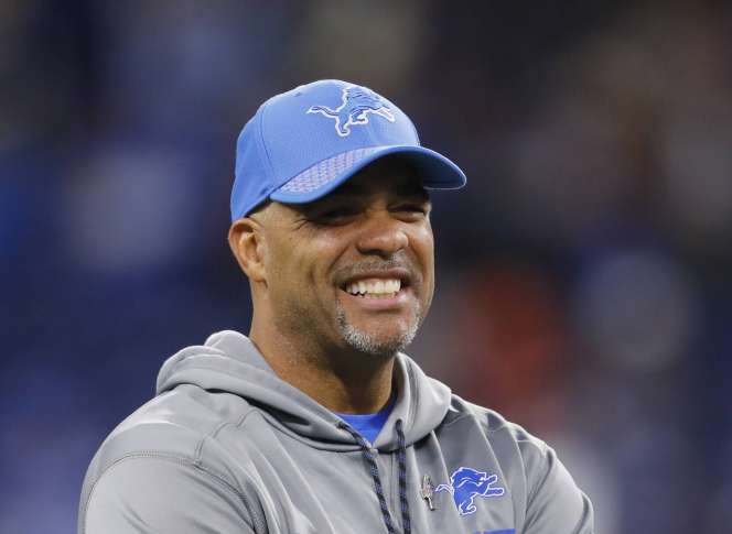 Raiders making strong push to hire Lions DC Teryl Austin