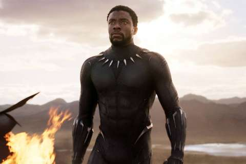 Column: Marvel's 'Black Panther' is much more than a superhero movie