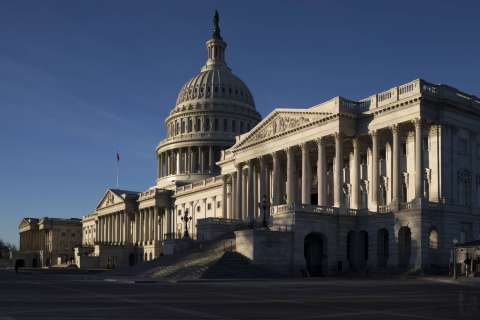What federal contractors should do during the government shutdown
