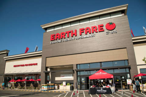 Earth Fare, 'Healthy Food for Everyone' opens in Fairfax