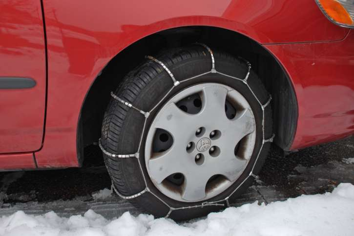 Top ten winter vehicle safety tips | WTOP