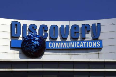 What to do with that big Discovery HQ building?