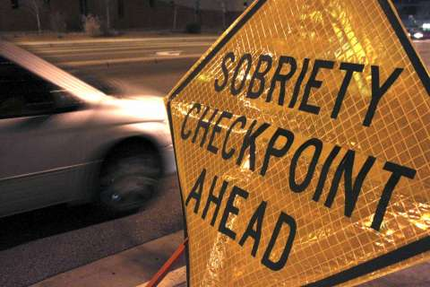 Md. bill would double penalty for drunken driving with child passenger