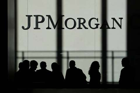 JPMorgan Chase buys DC building for new HQ