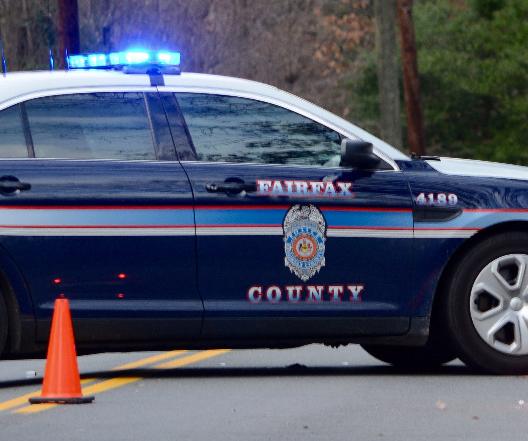 How Fairfax Co. Police Deal With School Shooting Threats