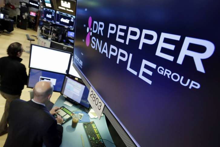 Wall St dips at open, Apple weighs