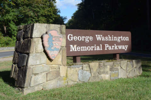 GW Parkway rebuild in the works — but could bring years of delays