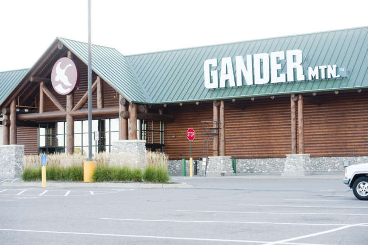 Hermantown Gander Outdoors to open soon