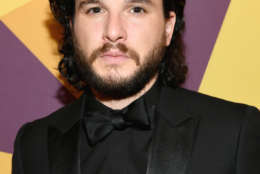 LOS ANGELES, CA - JANUARY 07: Actor Kit Harington attends HBO's Official Golden Globe Awards After Party at Circa 55 Restaurant on January 7, 2018 in Los Angeles, California. (Photo by Frederick M. Brown/Getty Images)