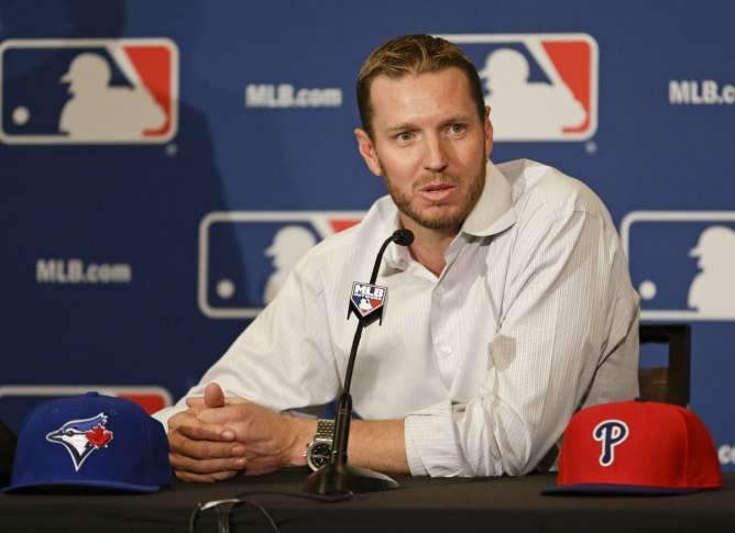 Roy Halladay had morphine in his body during deadly plane crash