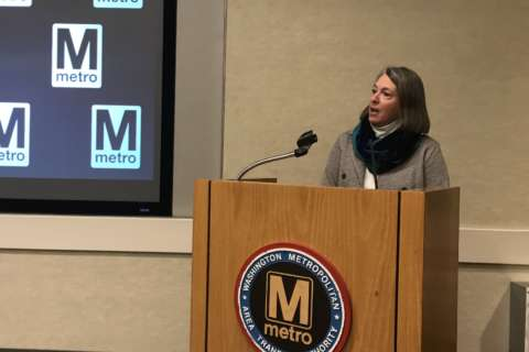 Rockville mayor: Restore full Metrorail service to city