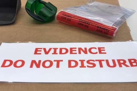 DC crime lab's drastic turnaround is noticeable in the courtroom