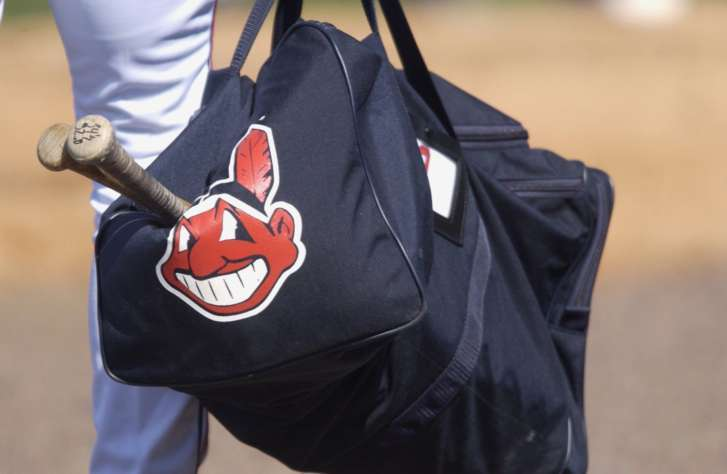 Cleveland Indians will remove Chief Wahoo logo from uniforms starting in 2019