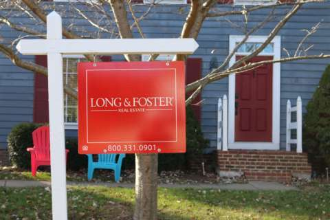 Montgomery County home prices highest since housing bubble