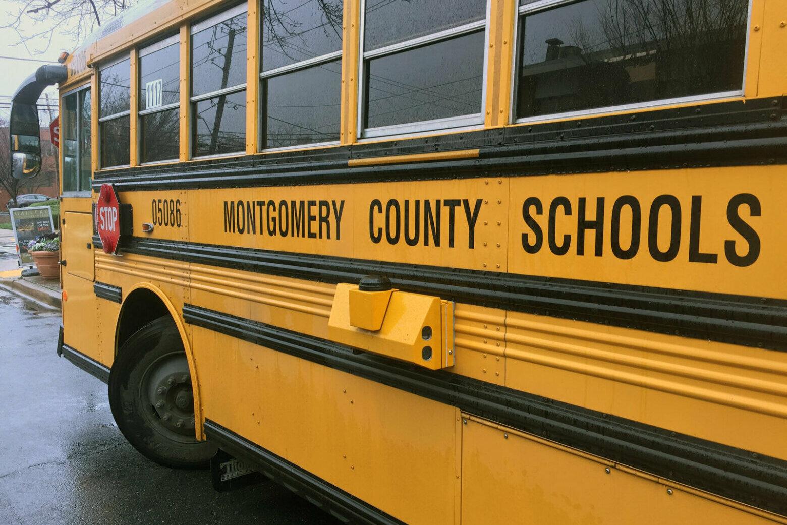 Montgomery County schools prepare in case coronavirus requires closings    WTOP