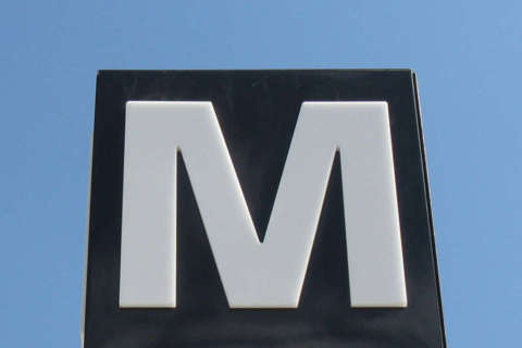 Expect delays, different train schedules on Metro this holiday weekend