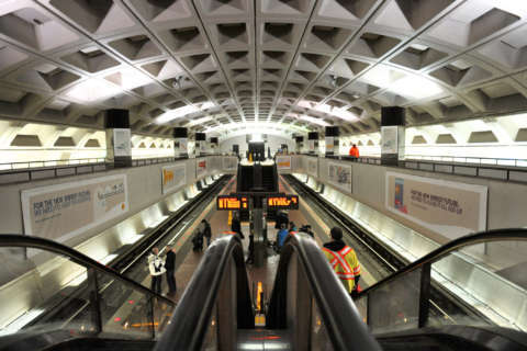 Maryland poised to boost Metro funding
