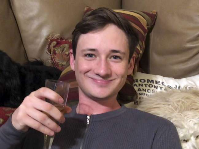 Arrested in Connection With Blaze Bernstein Homicide Investigation: OCSD Source