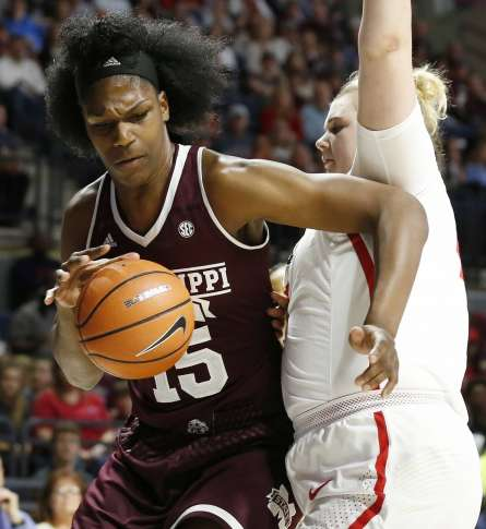 Mississippi State beats Georgia, wins 3rd straight SEC game