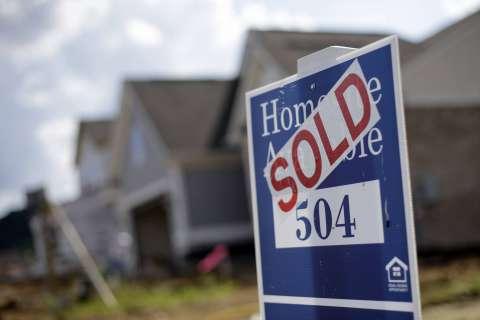 Single-women homebuyers at all-time high