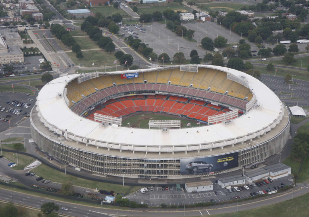DC's RFK Stadium will be demolished by 2021 | WTOP