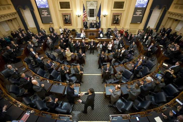 State budget talks break down; special session likely