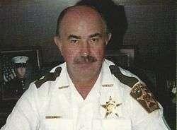 Lawrence Chester Stinnett, former sheriff of Calvert County, dies at 79