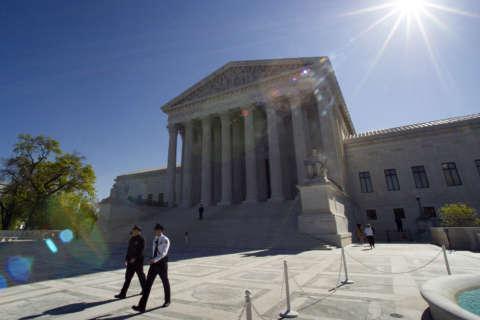 Date set in Supreme Court for Md. gerrymandering case