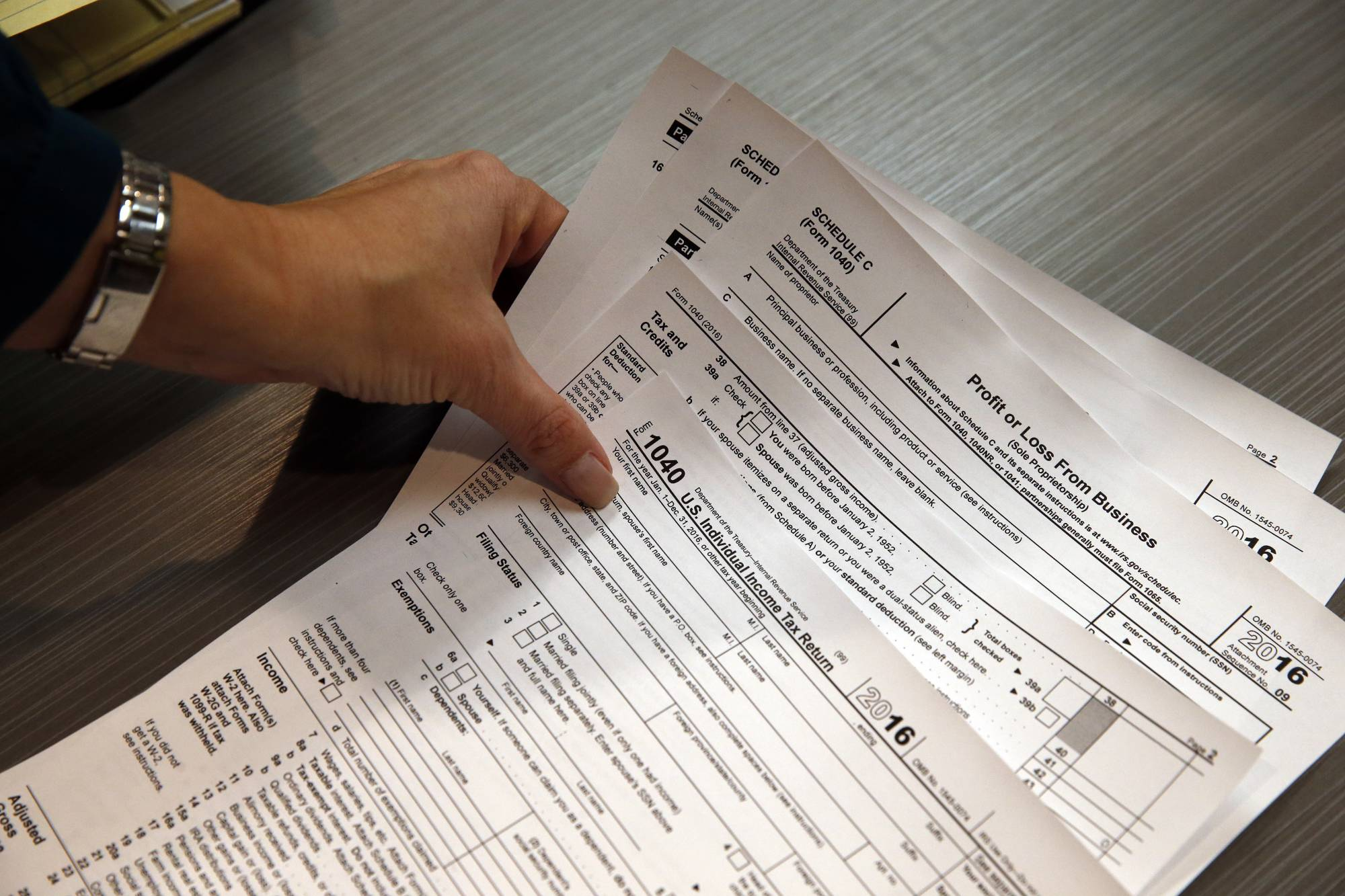 Your Paycheck May Be Going Up Soon Because Of Tax Cuts Wtop