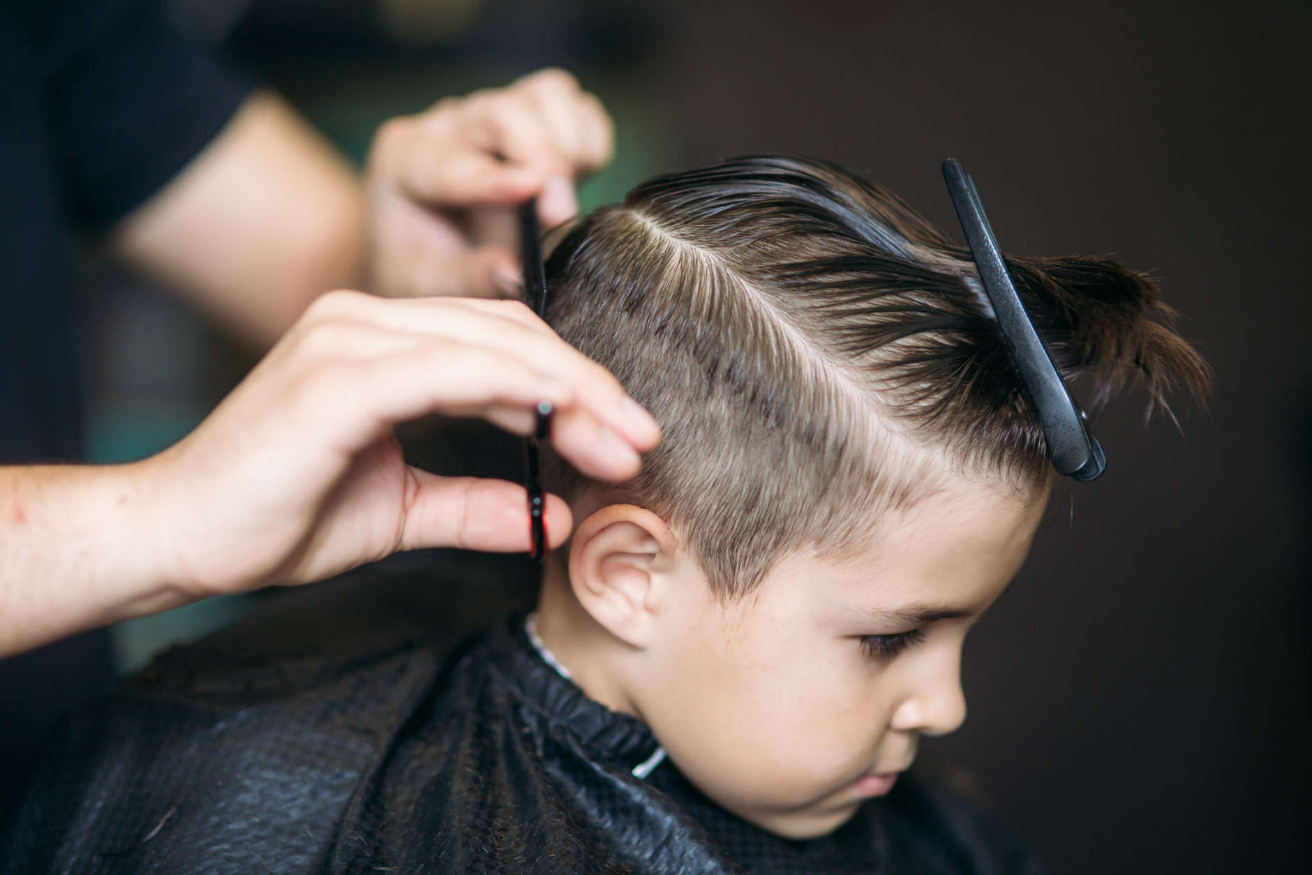 How To Save Money On Childrens Haircuts Wtop