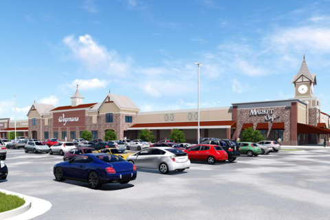 Wegmans is hiring for its Chantilly store (and it has a burger bar)