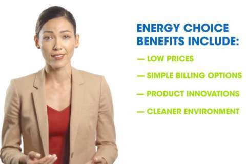 Choosing an energy supplier can help keep your home's total energy bills affordable
